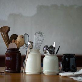 scope(スコープ)のキッチン収納「SCOPE|キッチンツールキャニスター」をscope(スコープ)で購入できます。暮らしを素敵にするモノを集めたショッピングモール、キナリノモール。