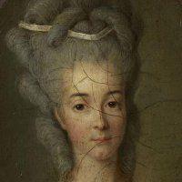 Louise-Marie-Thérèse-Bathilde d'Orléans (1726-1759)