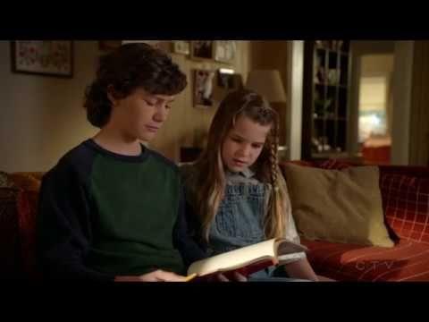Georgie Helps Missy With Homework Episode 19 Movie Scenes Missy Episode