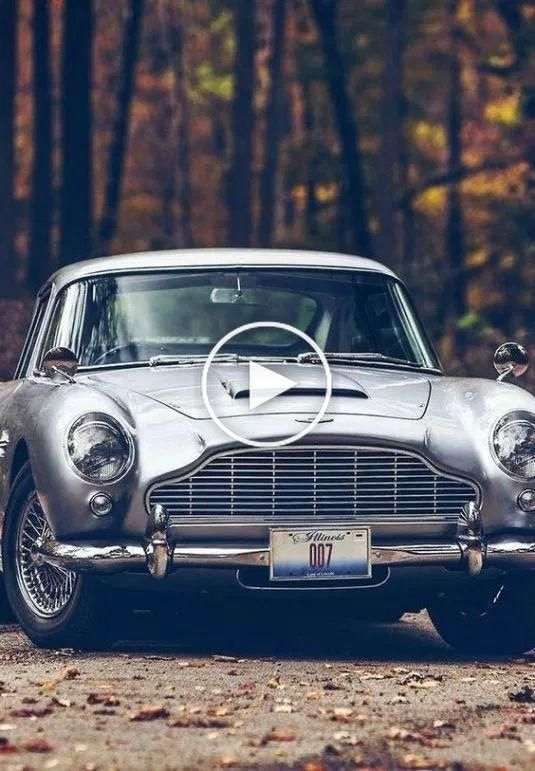Pin By Dream Cars On Vintage Cars Classic Cars Classic Cars Vintage Aston Martin Aston Martin