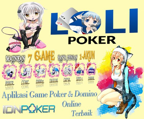 LOLIPOKER _ Agen Bandar Poker & Domino Dengan Bonus Jackpot Terbesar 3265672525497aa12d2e2111b4337b1c