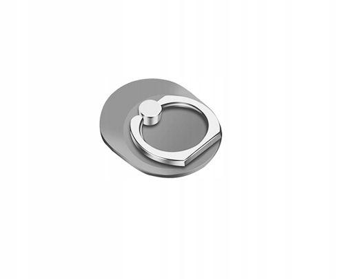 Uchwyt Podstawka Do Telefonu Tabletu Ring Holder 7753247523 Oficjalne Archiwum Allegro Ring Holder Silver Rings Rings