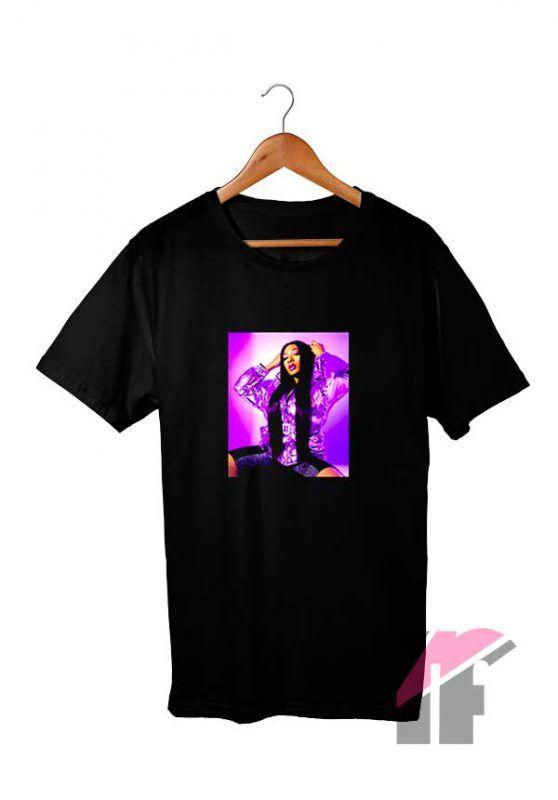 Awesome A Dam Megan Thee Stallion T Shirt Graphic Tee Shirts Shirts Tee Shirt Stores