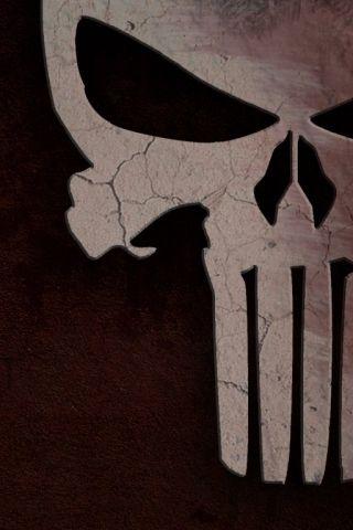 The Punisher -AB