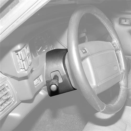 Mustang Upper Lower Steering Column Cover 90 93 F0zz 3530 Column Covers Steering Column Mustang