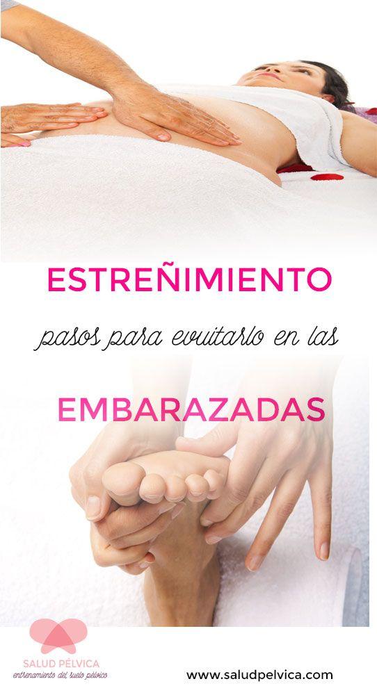 En el embarazo es importante evitar el estreñimiento: cuida el suelo pélvico, evita la incontinencia, las hemorroides,...
