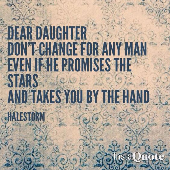 "Halestorm ""Dear Daughter"""