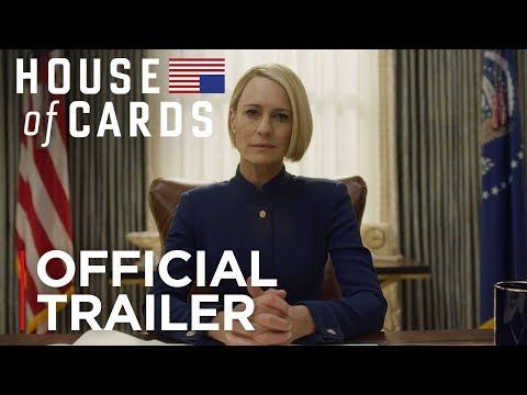 What S New On Netflix And What S Leaving In March 2020 House Of Cards Season 6 Latest Trailers Television Show