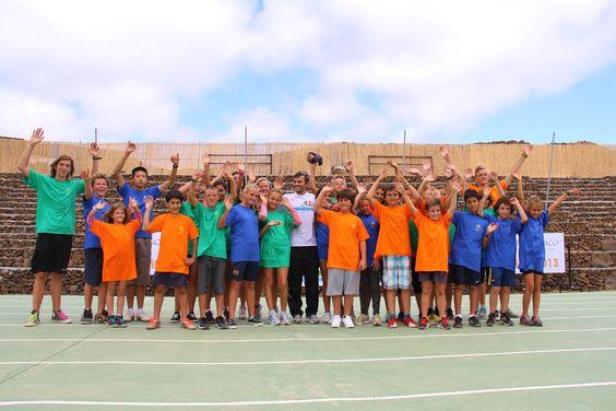 British School in Lanzarote
