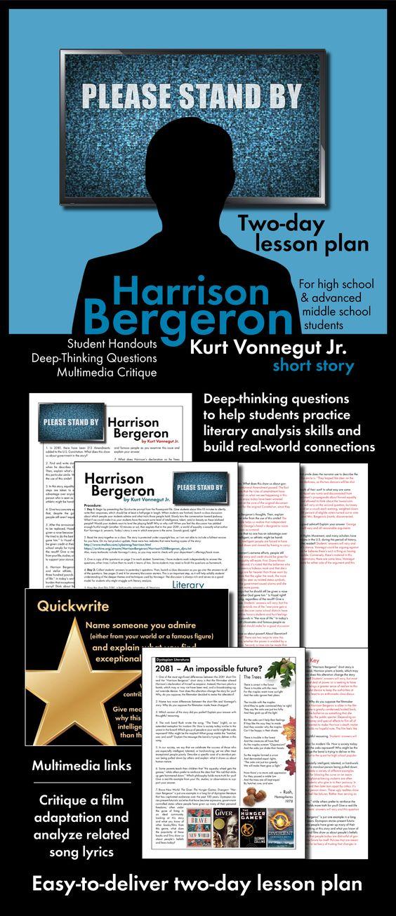 harrison bergeon vs 1984