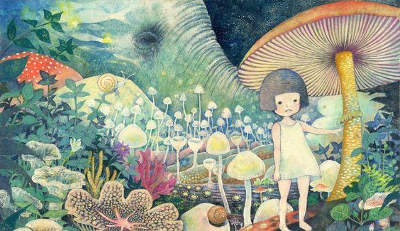 gallery(original) - 山田雨月