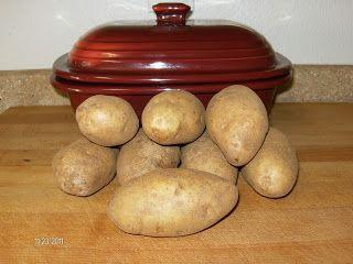 You Can Make That!: Make Ahead Mashed Potatoes