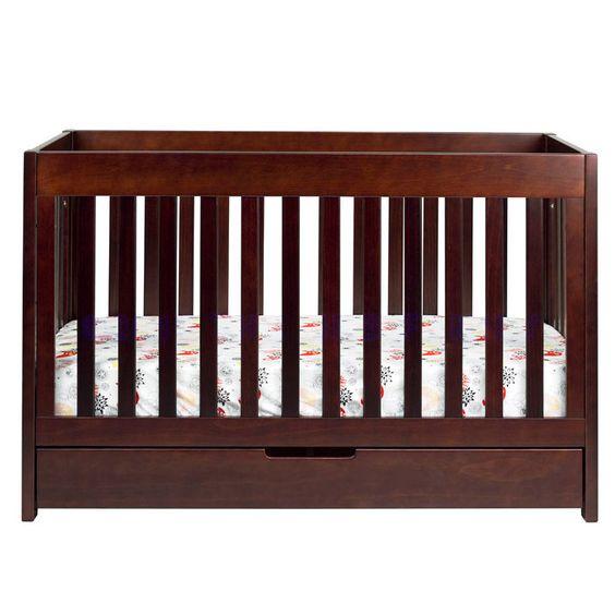 Fantástico Bebé Espresso Pesebres Muebles Ornamento - Muebles Para ...