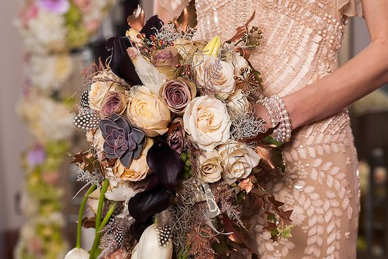 Luxury wedding accessories are what can add stunning bridal artistry to your bridal attire. These bespoke headpieces by UK's Eleventh Heaven are just that.