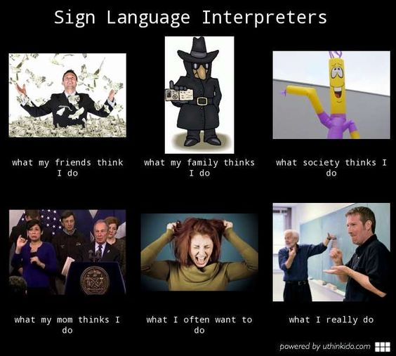 Sign Language Interpretation - catalog.pcc.edu