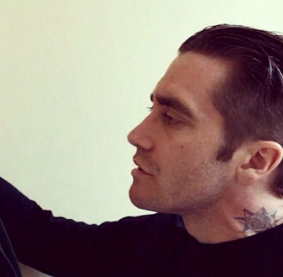 Jake Gyllenhaal in Pri... Jake Gyllenhaal Prisoners