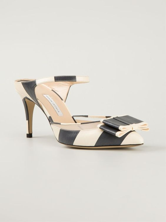 Bionda Castana 'maite Bis' Mules - The Shop At Bluebird - Farfetch.com