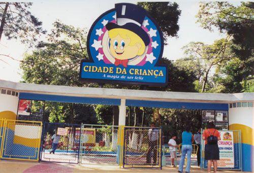 Cidade da Criança - São Bernardo do Campo/SP