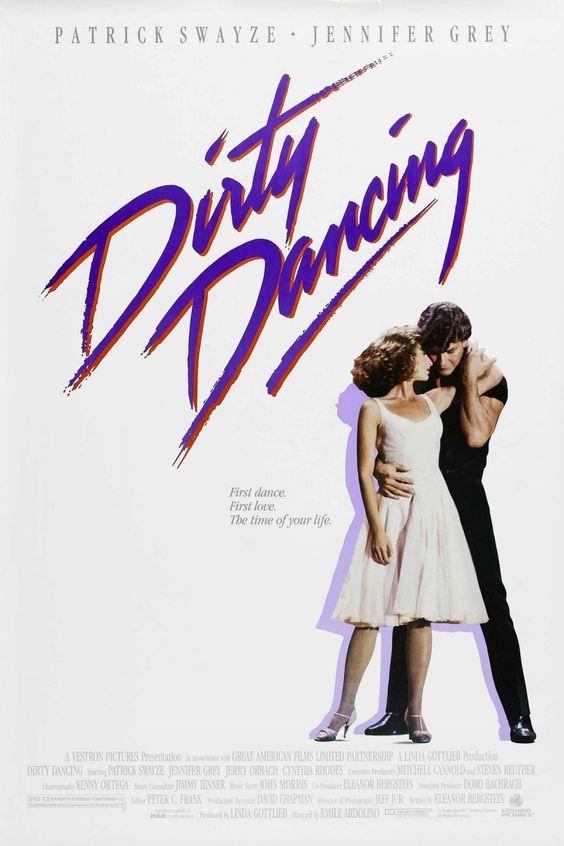 Dirty Dancing (1987) - MovieMeter.nl
