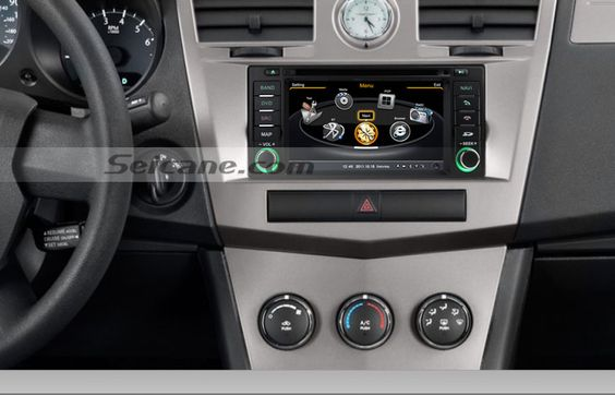2007 2008 2009 2010 Jeep Wrangler Unlimited DVD Bluetooth stéréo remplacement HD Ecran tactile Navigation 3D Radio Tuner TV POP 1080P