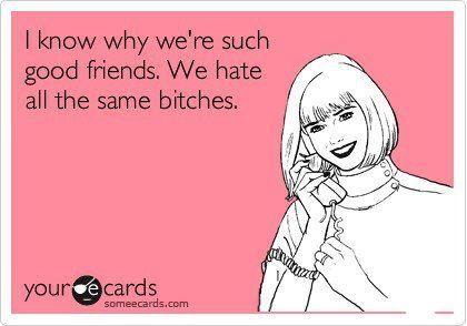 You gotta have this friend!