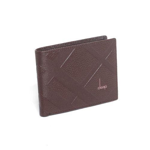 محفظة بطاقات و نقود ماركة ديب 141001 Card Holder Cards Holder