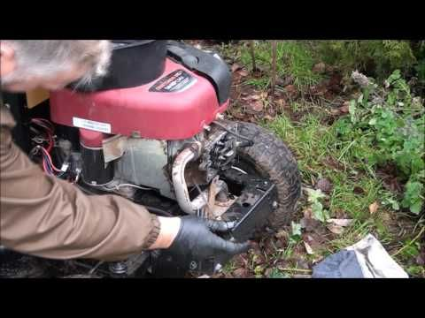 Is It The Valves Single Cylinder Briggs And Stratton Ohv Valve Adjustment Procedure And Specs Youtube Briggs Stratton Stratton Valve Adjustment