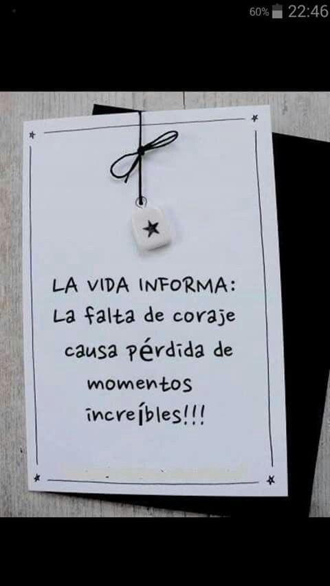 Es verdad !!!