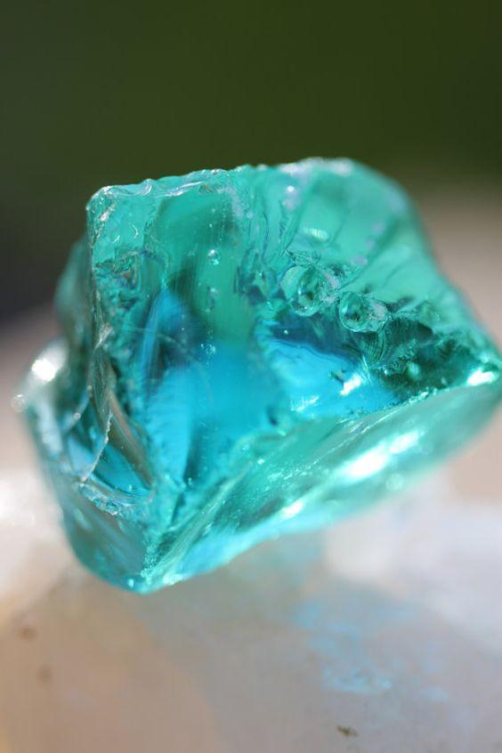 Resultado de imagen para crystal turquoise