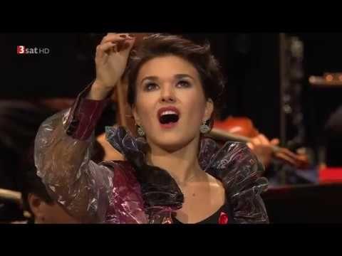 Bellini Norma Casta Diva Berlin 03 11 2018 Olga Peretyatko Youtube