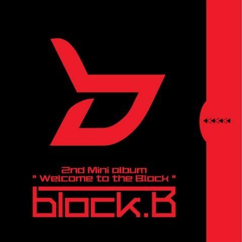 Block B Welcome To The Block Album Lyrics Block B Album
