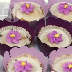 Cupcakes básicos de chocolate @ allrecipes.com.ar