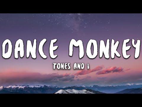 wer singt das lied dance monkey