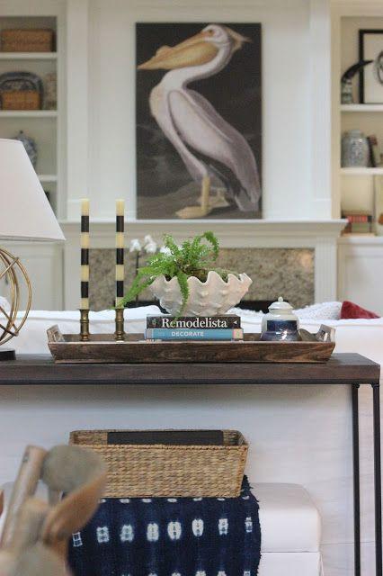 Jill Hinson Interiors | Audubon Print