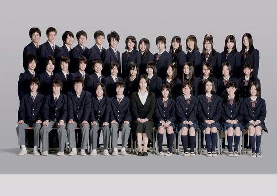 告白 Confession, 中島哲也,Japan 2010