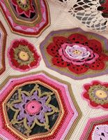 Crochet Club 2012 - Janie Crow