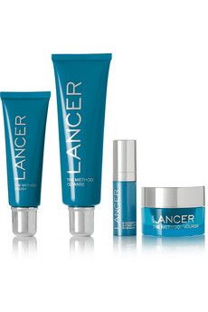Lancer The Method: Travel Set   NET-A-PORTER