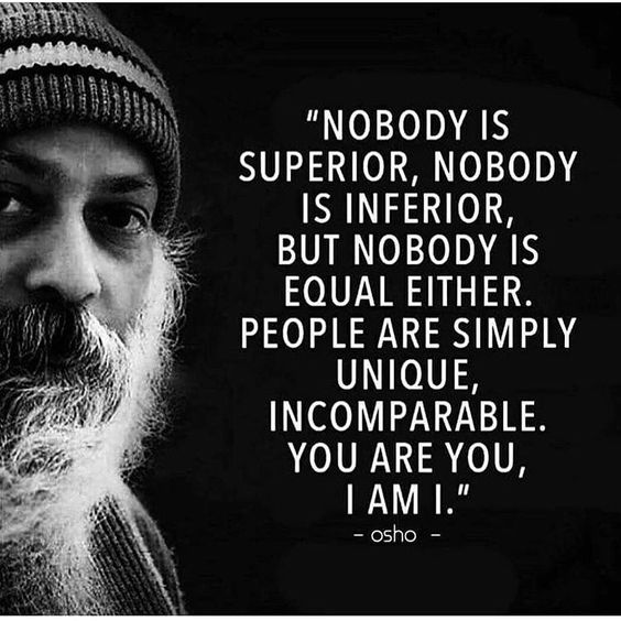 """#repost @awake_spiritual""""Always remember that you are absolutely unique. Just like everyone else.""""~Margaret Mead"""