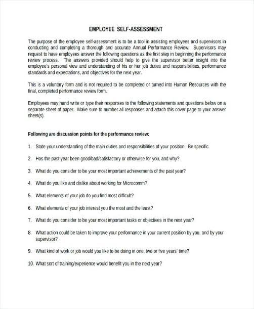 Image Result For Performance Appraisal Forms For Teachers Performance Appraisal Self Assessment Essay