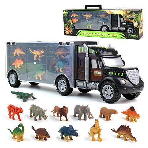 Dinosaurio Del Juguete Camion De Transporte Transportador Https Www Amazon Es Dp B07n14p3z Dinosaurios Juguetes Dinosaurios Para Ninos Camiones De Juguete Las réplicas de dinosaurio son apreciadas por niños y mayores. dinosaurio del juguete camion de