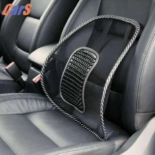 car cushion seat lumbar support office