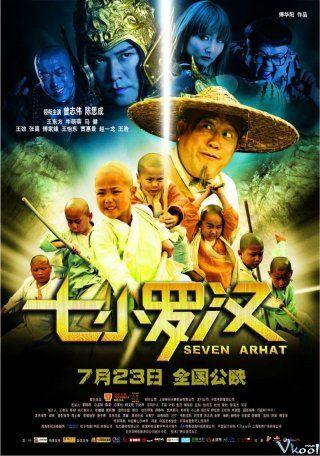 Phim 7 Vị La Hán