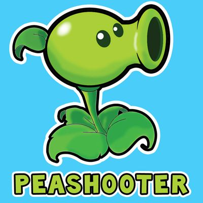 peashooter - Google Search