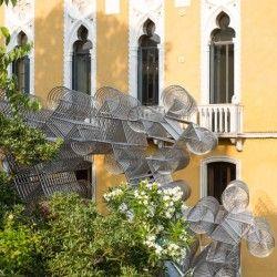 """#weeknewslife #eventi #mostre #Venezia""""#GeniusLoci"""" l'#arte nella pianificazione urbana"""