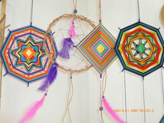 Resultados de la Búsqueda de imágenes de Google de http://bimg2.mlstatic.com/mandalas-atrapa-suenos-ojo-de-dios-souvenires_MLU-F-2709118742_052012.jpg