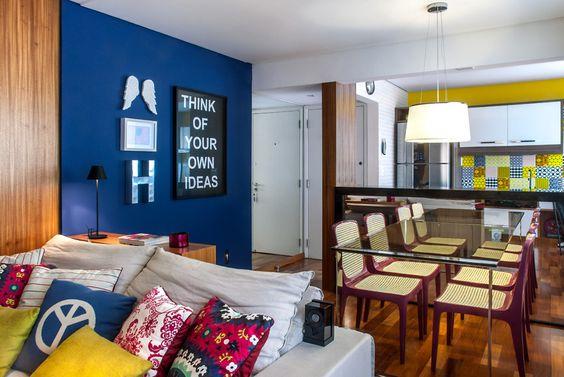 Casa de Valentina - Apê prático para estudantes