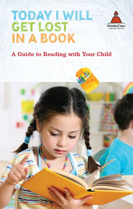 A reading guide for parents - from infancy through school age. Visit our link: