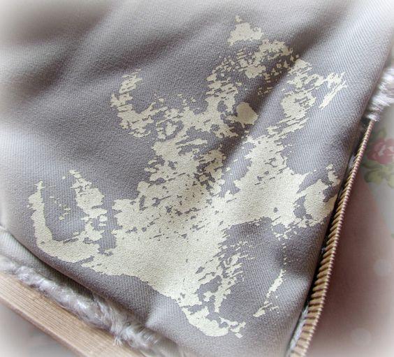 LoveGemsy - The Little Angels First Blanket - Teddy Bear ♥ http://www.dollydowsie.com/2014/05/lovegemsy-little-angels-first-blanket.html