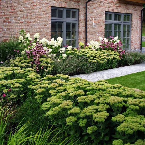 Garten Bild Von Rogerabramowski In 2020 Garten Landschaftsbau Garten Vorgarten