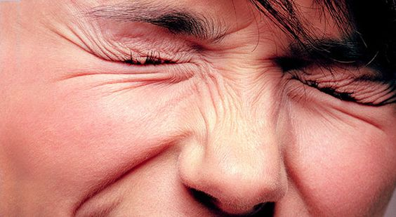The Rosacea Causes You Can Control—and the Ones You Can't